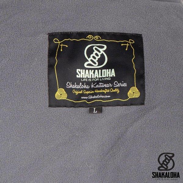 Shakaloha M Splendor ZH Grey