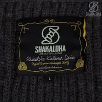 Shakaloha M Kapitan Antracite