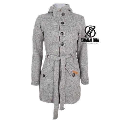 Shakaloha W Linder Grey