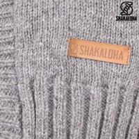 Shakaloha W Brizo ZH Gray