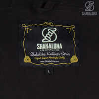 Shakaloha M Quantenanthrazit