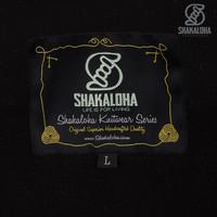 Shakaloha Shakaloha Gebreid Wollen Vest Maverick ZH Antraciet met Fleece Voering en Afneembare Capuchon - Man/Uni - Handgemaakt in Nepal van Schapenwol