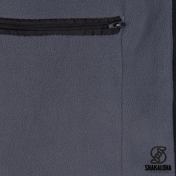 Shakaloha M Plata ZH Grau