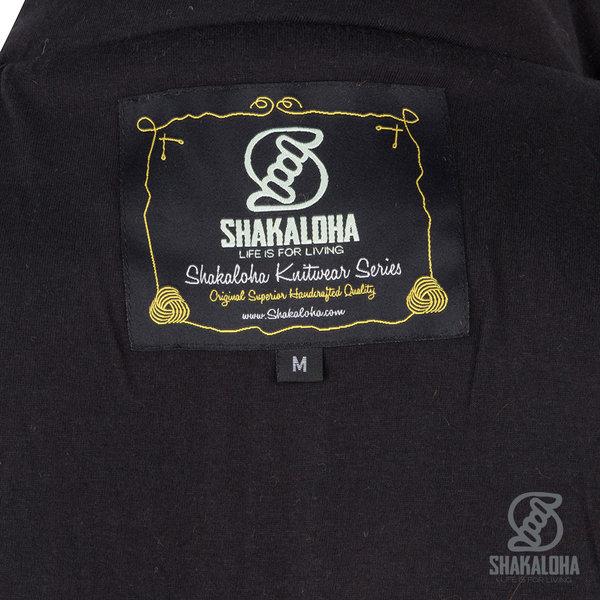 Shakaloha Baseball ZH Olive