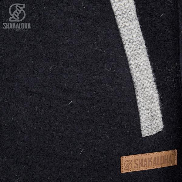 Shakaloha W Baseball ZH Black