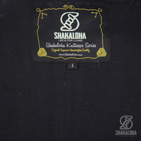 Shakaloha W Baseball ZH Schwarz