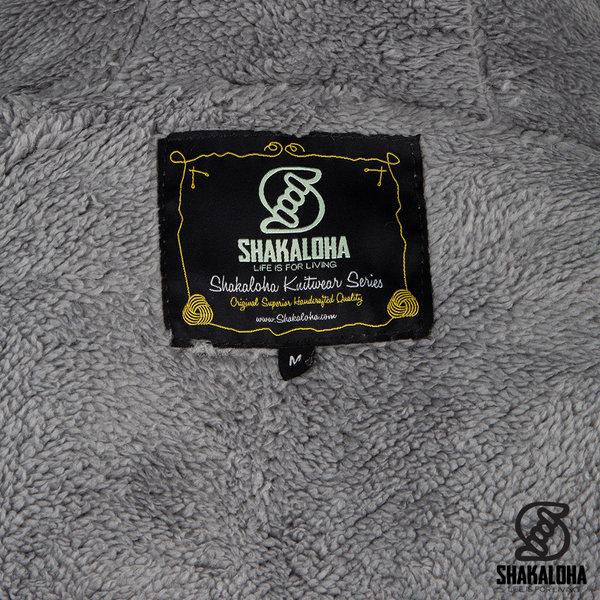 Shakaloha M Chamonix Grau