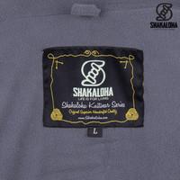 Shakaloha M Buster ZH BeigeGrey
