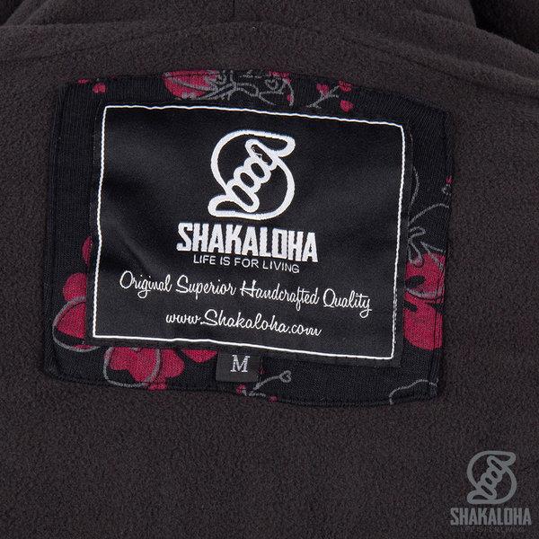 Shakaloha W Petunia BlackRedRoses