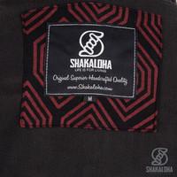Shakaloha W Pétunia RougeNoirLabyrinthe