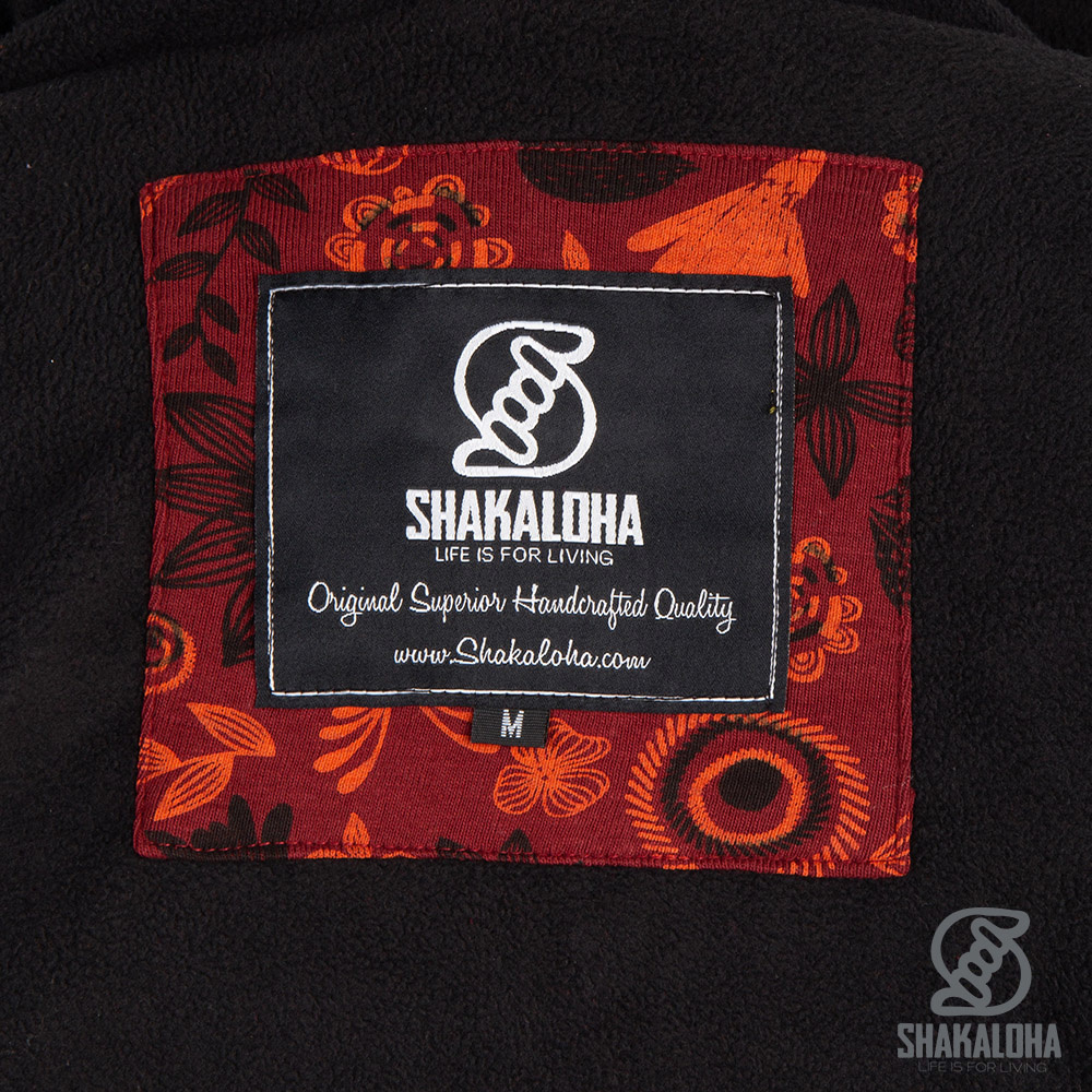 Shakaloha W Petunia RedFlowerCircle