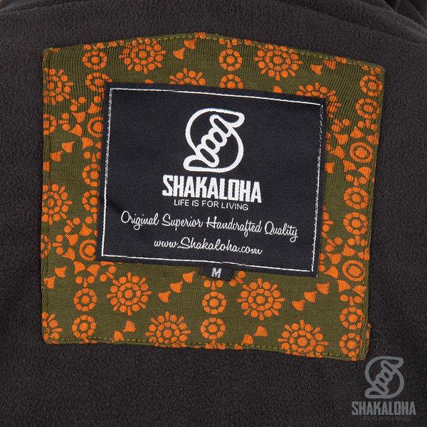 Shakaloha W Petunia MossOrange