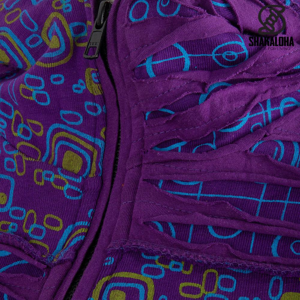 Shakaloha W Petunia PurpleSquare