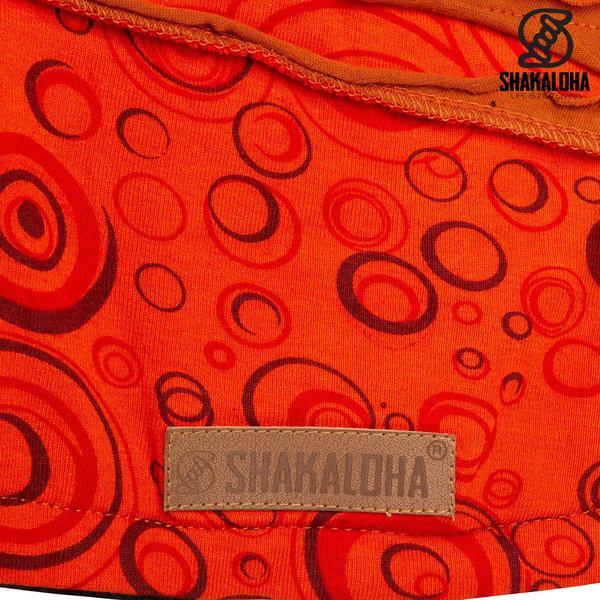 Shakaloha W Petunia OrangeCircle