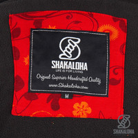 Shakaloha W Petunia FireFlower