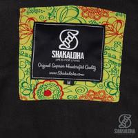 Shakaloha W Petunia LimeCircle