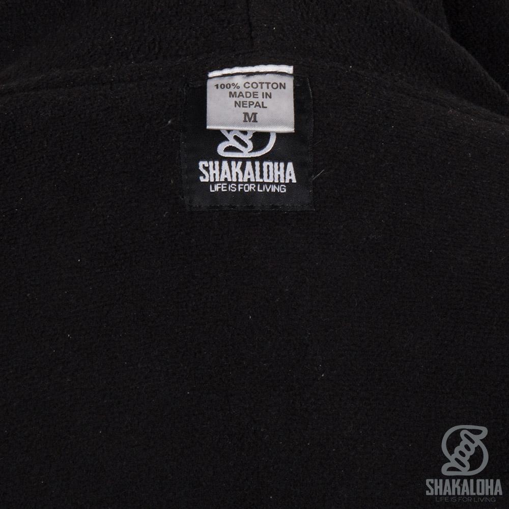 Shakaloha W Flexx Long Lined WhiteGrey