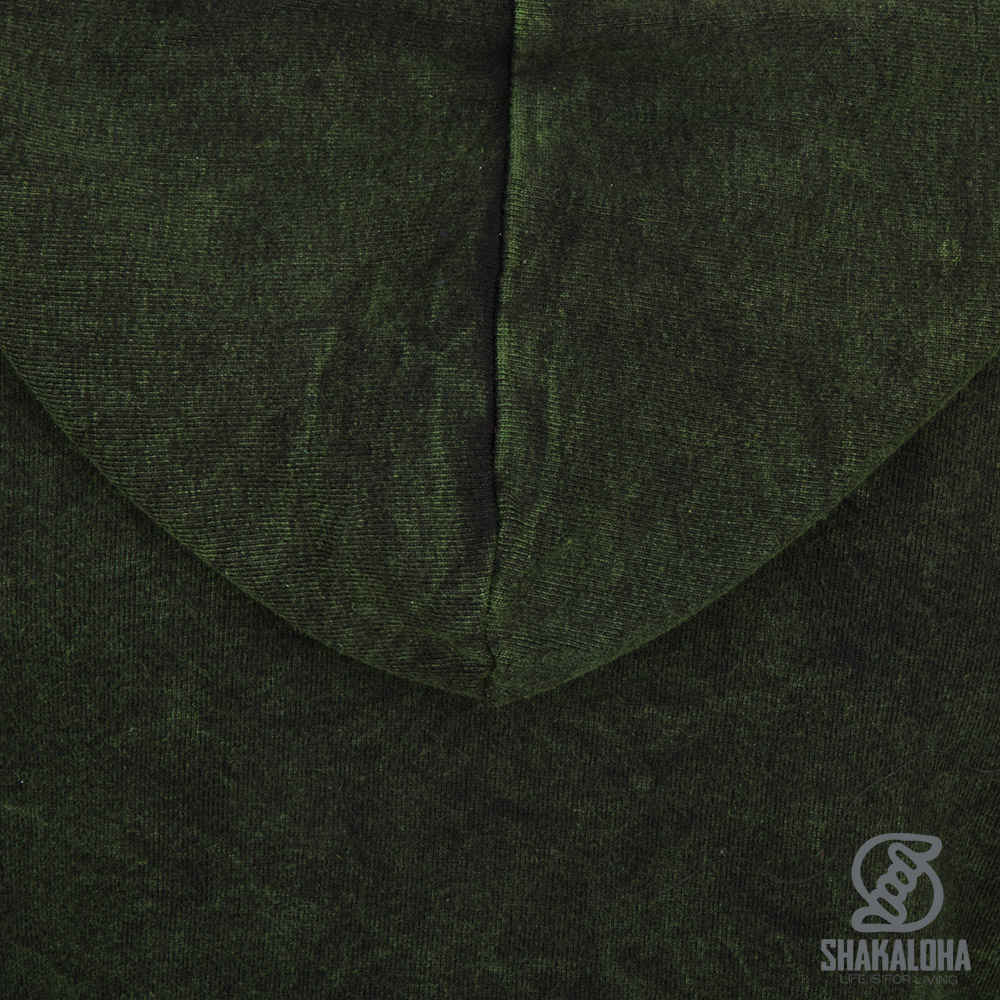 Shakaloha W Monzz Grün