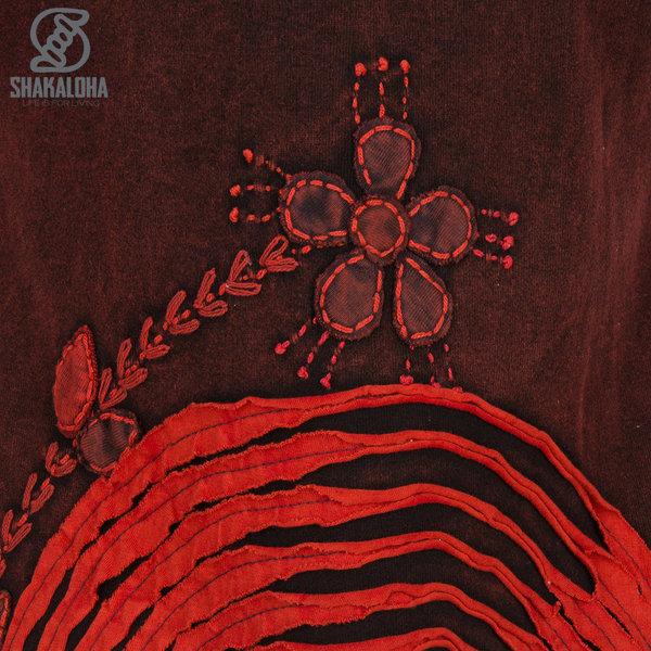Shakaloha W Monzz Red