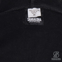 Shakaloha W Stielzz WhiteGrey