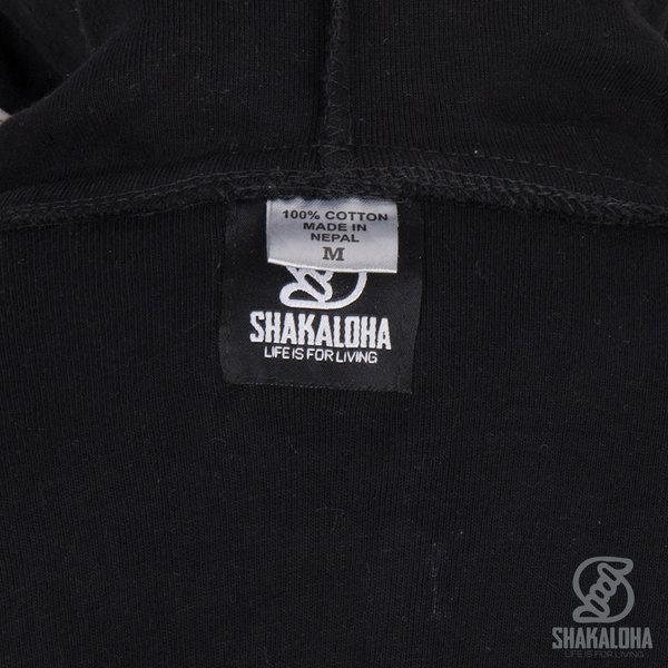 Shakaloha W Stielzz Black