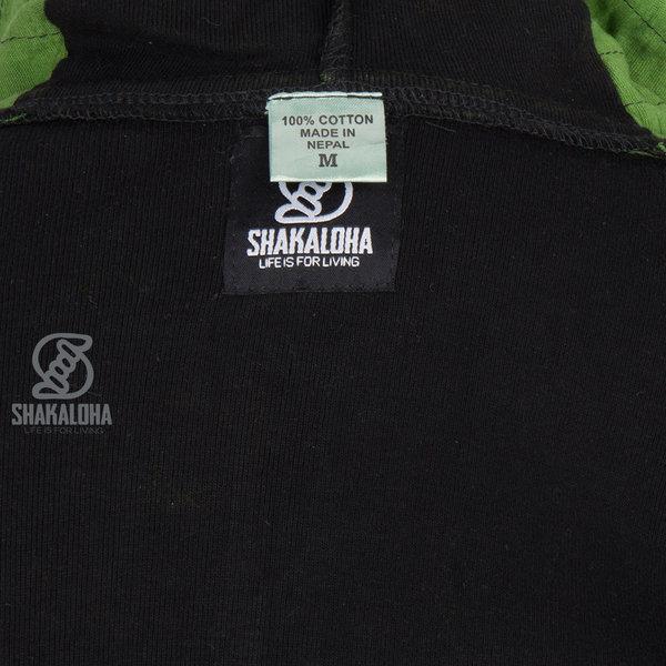 Shakaloha W Madzz Green