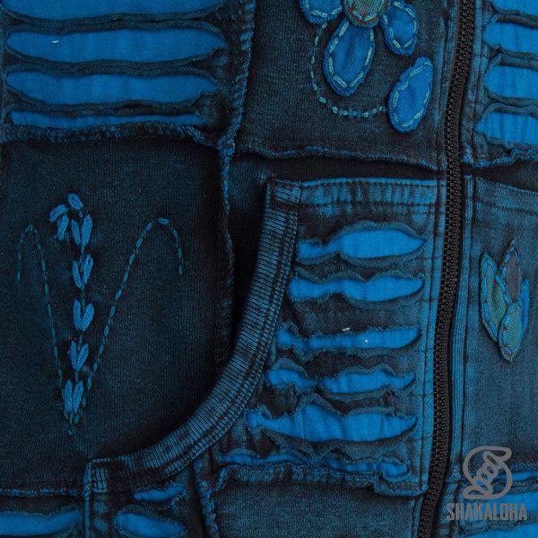 Shakaloha W Madzz Blue