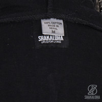 Shakaloha W Madzz WhiteGrey