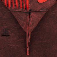 Shakaloha W Madzz Red