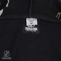 Shakaloha W Madzz Black
