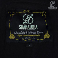 Shakaloha M Baseball ZH Burgunder