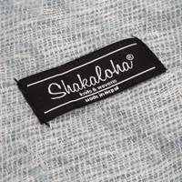 Shakaloha Canoe Shawl MixBlue