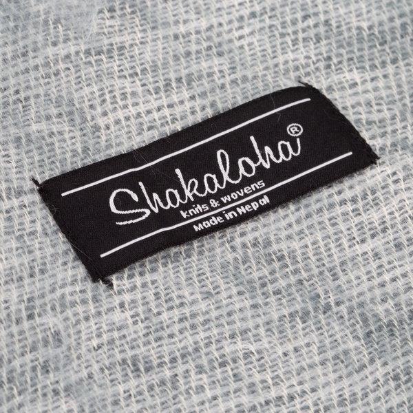 Shakaloha Kanoa Shawl MixBlue