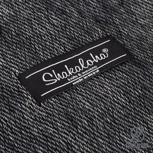 Shakaloha Kanoa Shawl AntraStripe