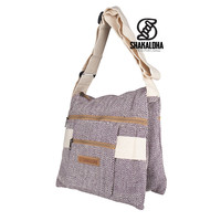 Shakaloha Folder Bag Mini Purple
