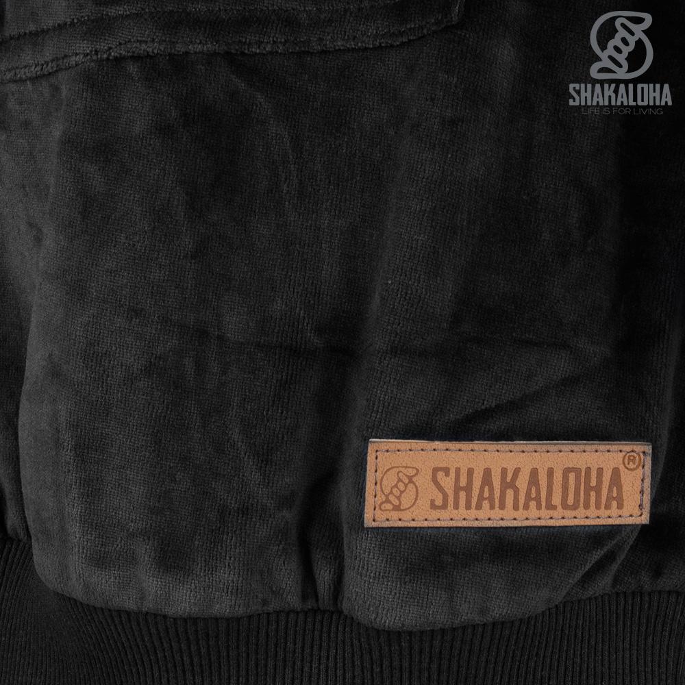 Shakaloha W Vodka Black