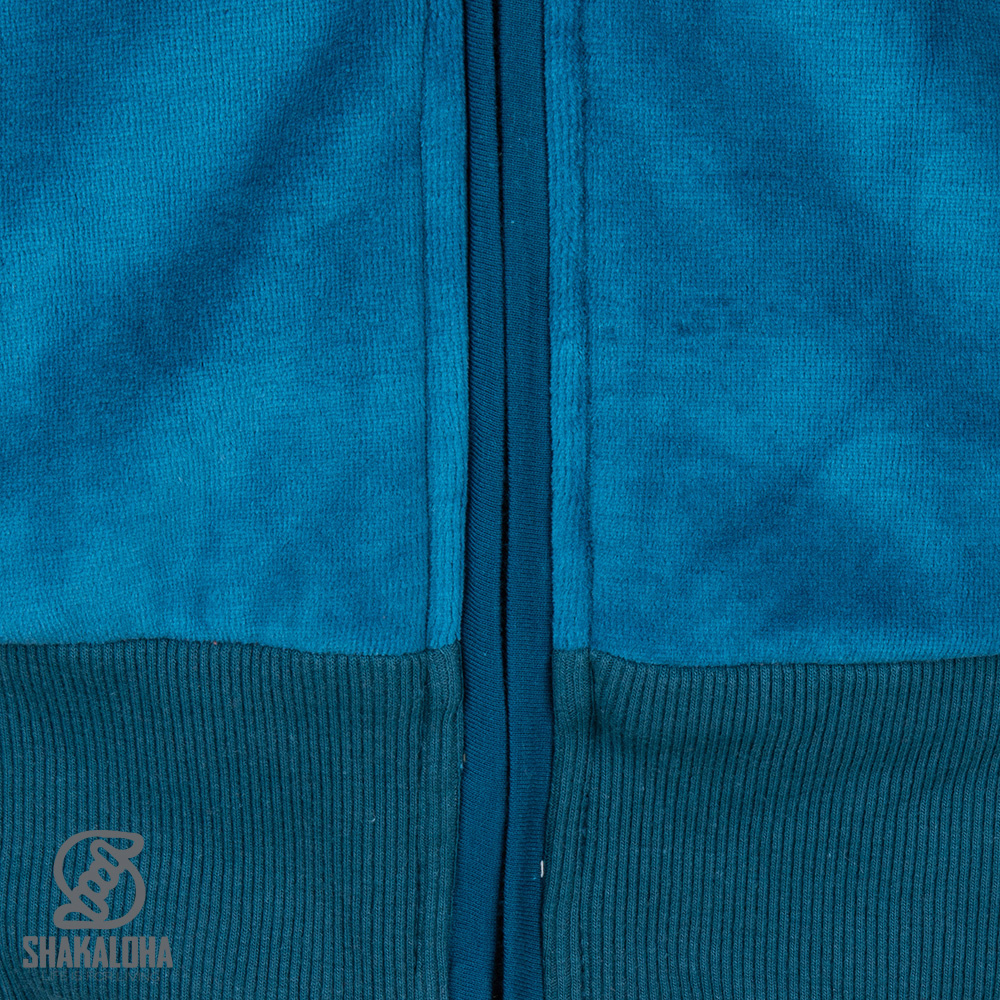 Shakaloha W Vixen Turquoise