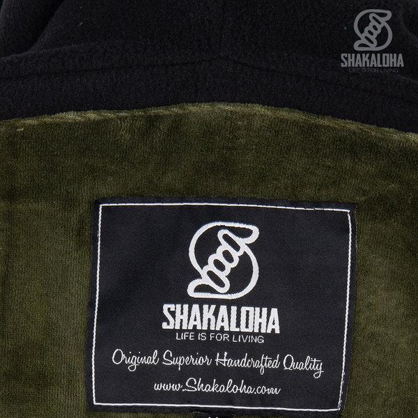 Shakaloha W Vamp Forrest