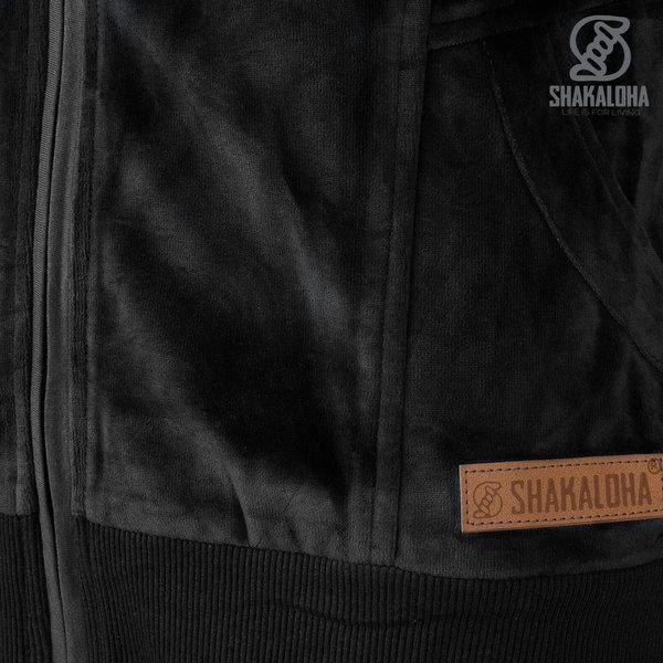 Shakaloha W Vamp Black