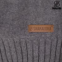 Shakaloha W Plotter Gray