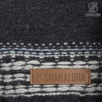 Shakaloha W Plotter Anthrazit