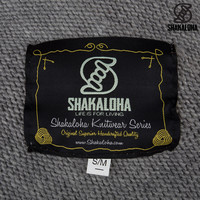 Shakaloha W Pixie Poncho Merino