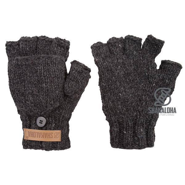 Shakaloha Shakaloha Nexus Handschuh Antracite