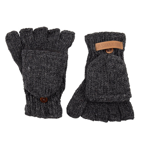 Shakaloha Jazzy Glove Anthracite