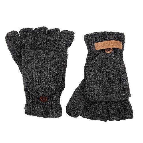 Shakaloha Jazzy Glove Anthrazit