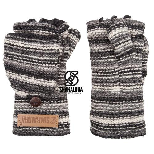 Shakaloha Comix Handschuh Natur