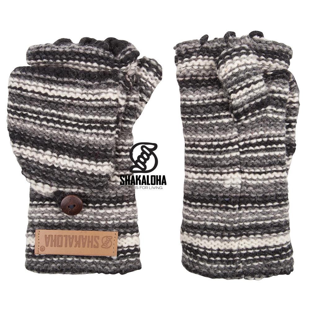 Shakaloha Comix Glove Natural
