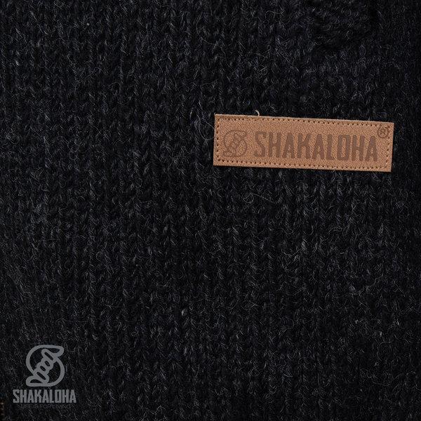 Shakaloha W Woodcord DLX Anthracite