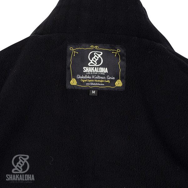 Shakaloha W Woodcord DLX Anthrazit