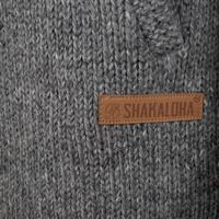 Shakaloha W Woodcord DLX Grau
